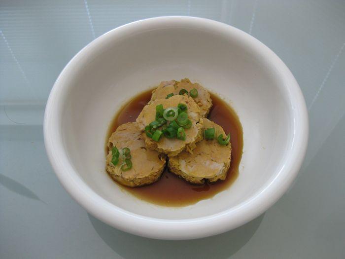Monkfish Liver