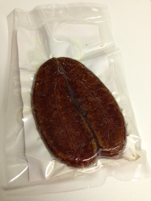 Mullet Roe package