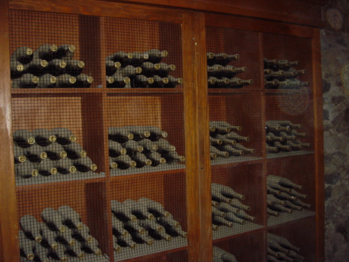 Old Library Wines